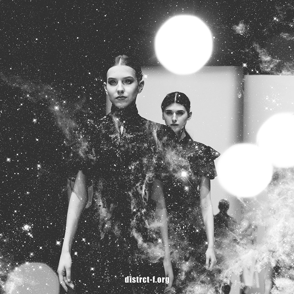 DISTRICT F — MOSCOW FASHION WEEK — ALINA ASSI AW19 PREVIEW
