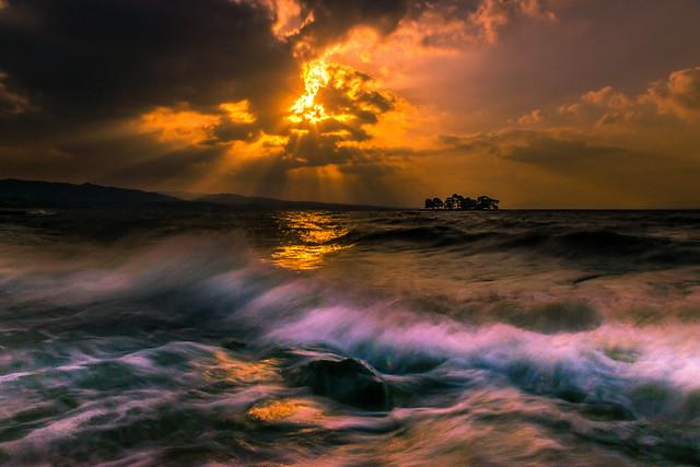 sunset 0028