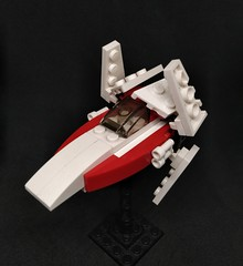 V Wing - Update