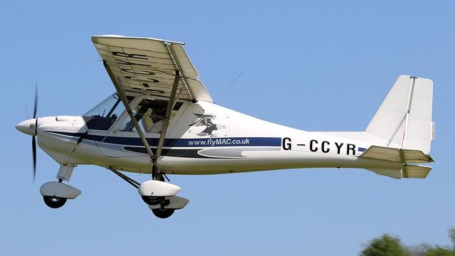 G-CCYR