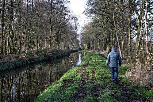20190213 005 Koningslust wandeling Vlakbroek