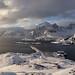 Sørvågen Panorama by Carolin Geyer