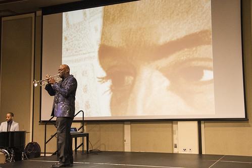 Langston Hughes album