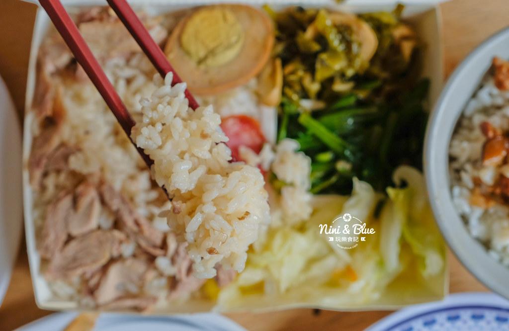 正宗火雞肉飯.台中火雞肉飯12