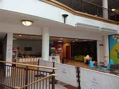 Picture of Priscilla's Play Cafe, Whitgift Centre