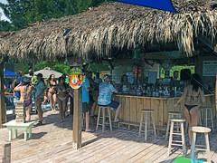 Beer Can Island Tiki Bar