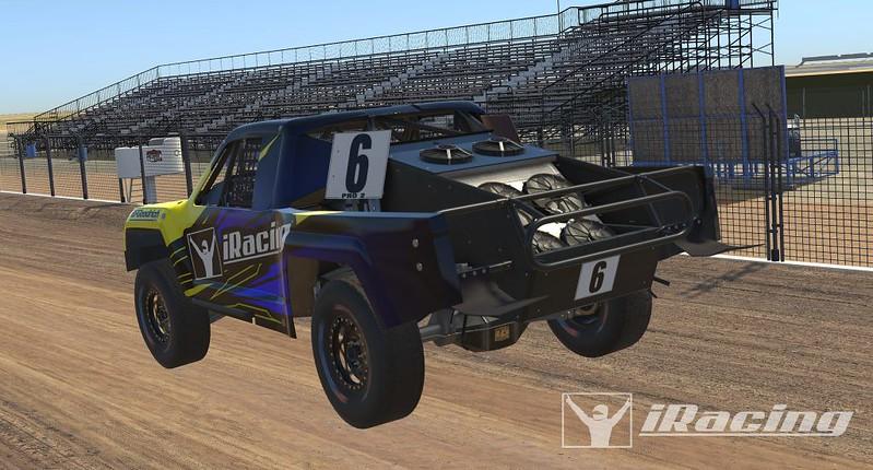 iracing_lucas Pro Trucks 1