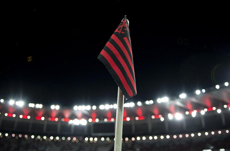 Flamengo 3 x 1 LDU