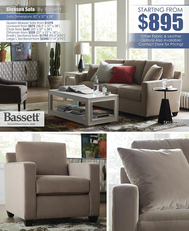 Gleason Sofa by Bassett_2779-72A_Layout