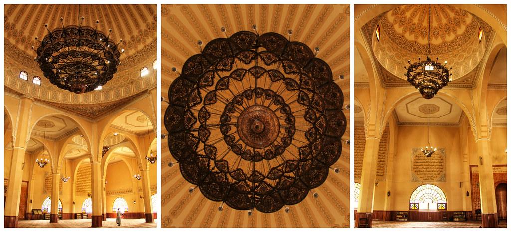 Old Kampala National Mosque,