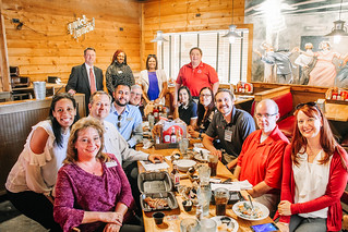 Flash Networking Event: Logan's Roadhouse
