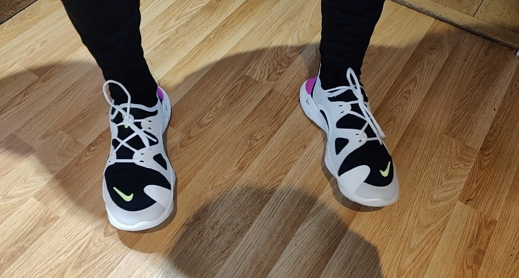 finest selection dea3e 98f03 Nike Free RN 5.0 (2019 Model) Review - Run Rich