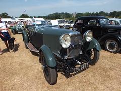 PL 5877 1931 1670cc Lagonda 2litre