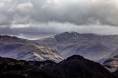 Mountin Range