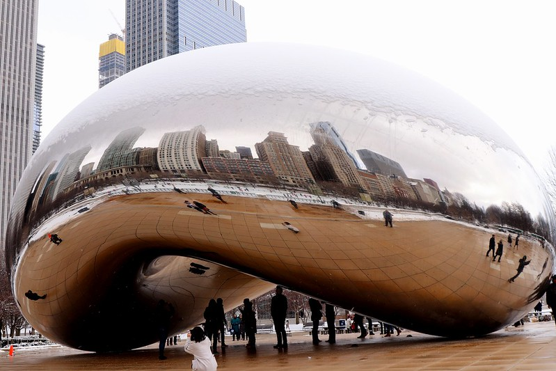 Icing on The BEAN