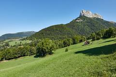 Dent de Pleuven et Mont Trélod (2181 m)