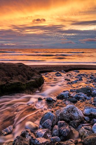 Rockaway Beach. Pacifica, CA.