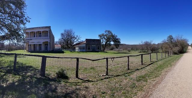 Morris Ranch