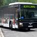 4. Autobús para llegar a Auschwitz-Birkenau