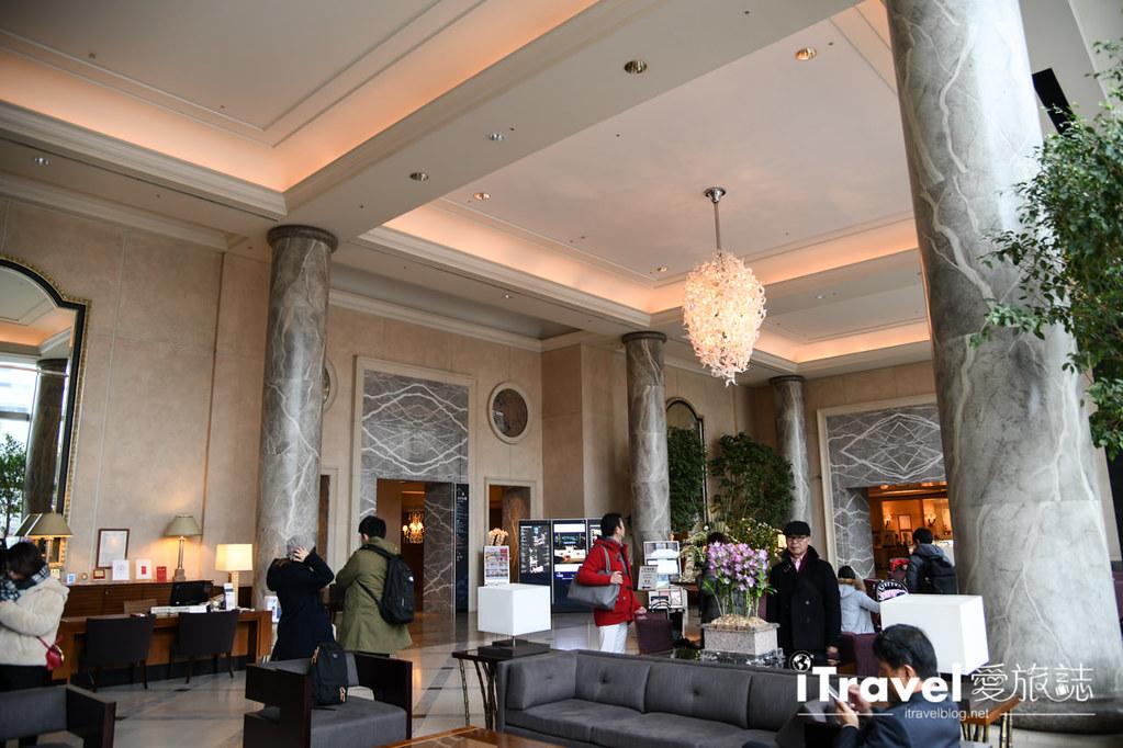 横滨皇家花园酒店 Yokohama Royal Park Hotel (10)