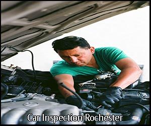 car inspections in rochester