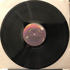 SHALAMAR:THREE FOR LOVE(RECORD SIDE-B)