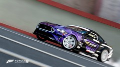 #88 Mustang RTR