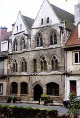 062 - 274700-09 - Maison des Templiers, Caudebec-en-Caux
