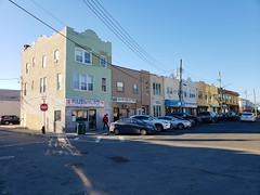 Coleman Square, Howard Beach
