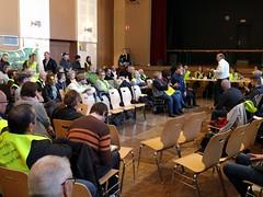Coordination de l'Est Gilets jaunes - Photo of Plobsheim
