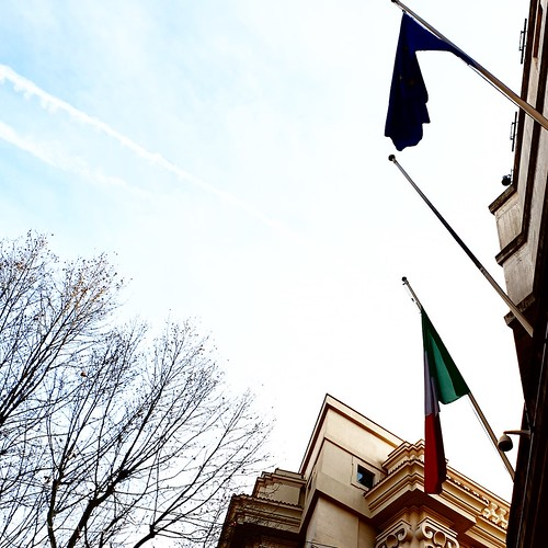 Roma - Via Veneto