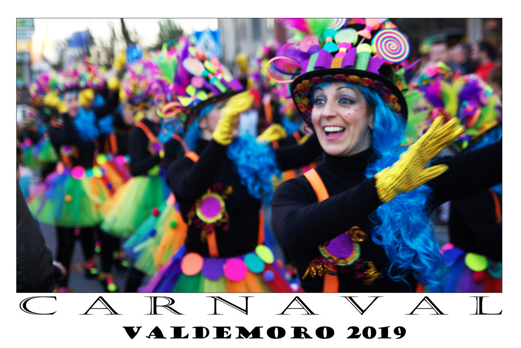 Carnaval de Valdemoro