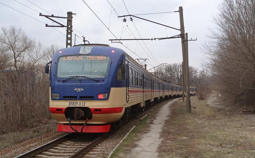 EPL2T-032 | Shinniy platform