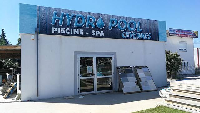 Showroom - Hydro Sud Al�s