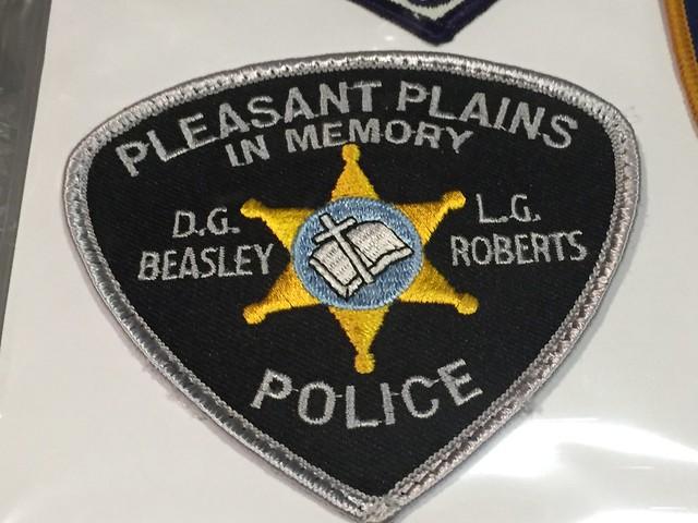 Pleasant Plains