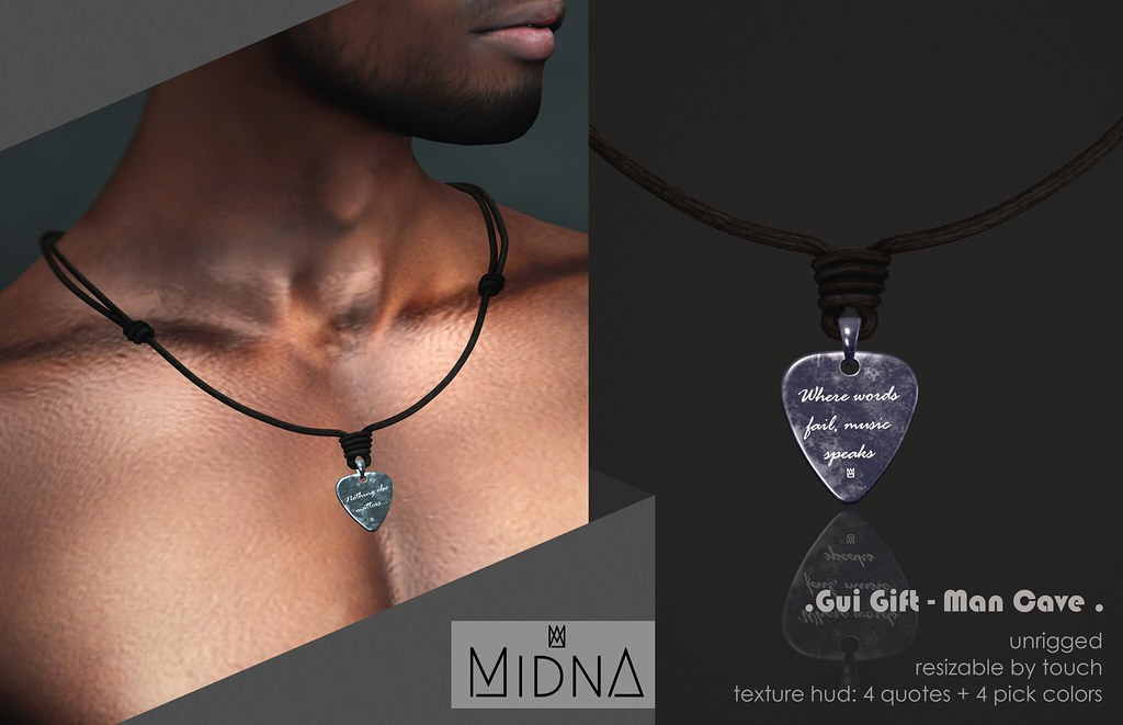 Midna – Gui Gift