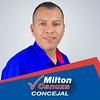 Milton Canuza