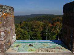 Vue au dessus de la Cour - Photo of Oberhaslach