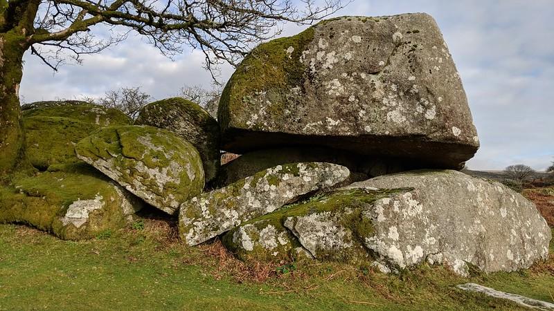 Middleworth Tor