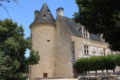 Le château de Montal à Saint-Céré - Photo of Girac