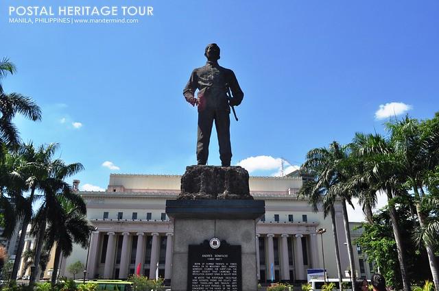 Postal Heritage Tour