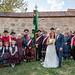 Brautpaar mit Trachten aus Dechsendorf 0544