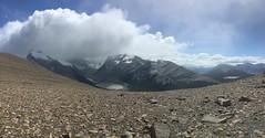 El Chalten Day 3 - Loma del Pliegue Tombado - Final View