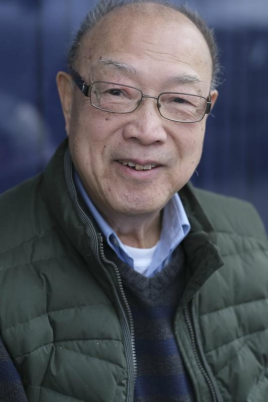Ian K Tsang - CHANGEpain Pain Clinic, Vancouver