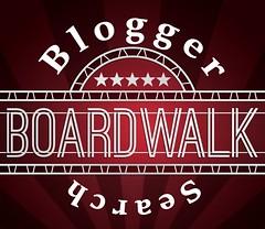 Boardwalk Blogger Search