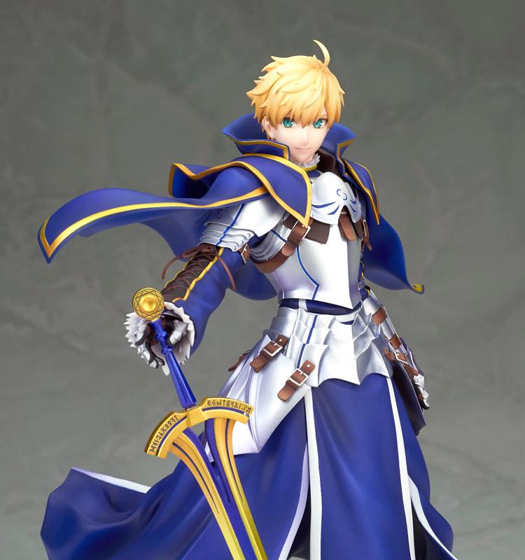 ALTAiR《Fate/Grand Order》Saber/亞瑟·潘德拉剛〔Prototype〕セイバー/アーサー・ペンドラゴン [プロトタイプ]1/8比例模型