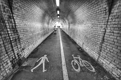 Tunnel 2 ....