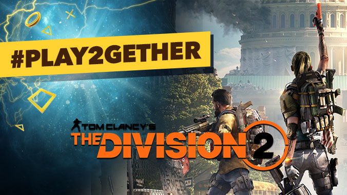 46445076735 33f14f926a o - Let's #play2gether – Wir spielen mit euch The Division 2