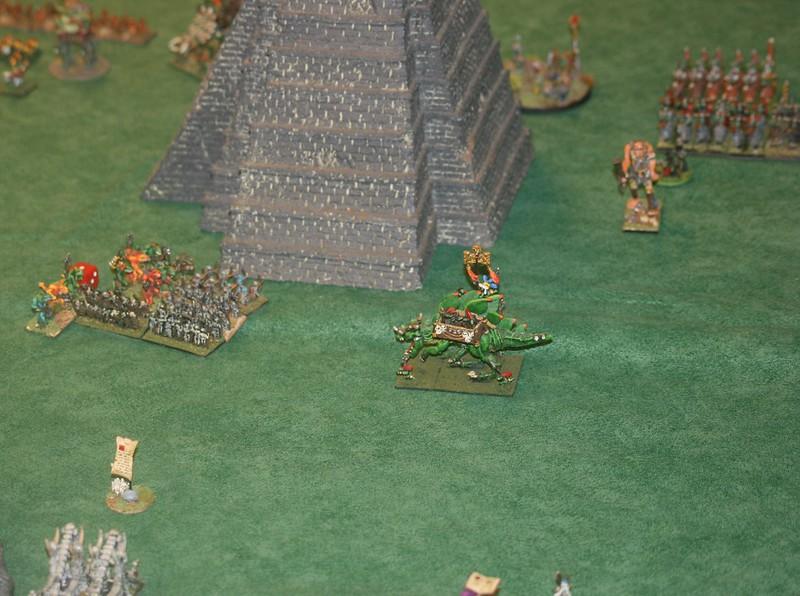 [4000 - Orcs+HL vs Khemri] La bataille des pyramides noires 46466202175_17e2e22c13_c