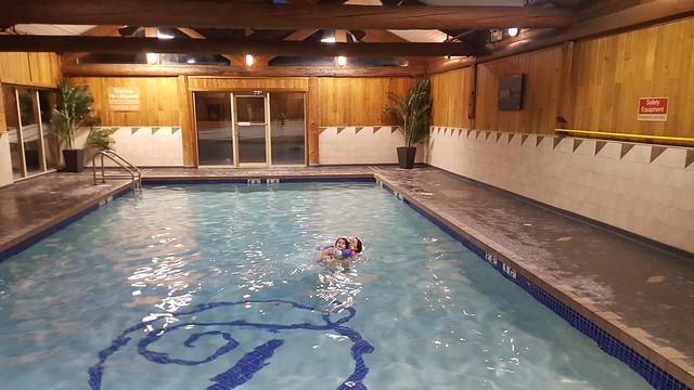 Tigh Na Mara Pool